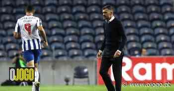 Conceição chegou sempre aos 100 golos no comando técnico do FC Porto - O Jogo