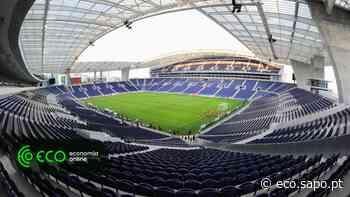É oficial, a final da Liga dos Campeões será no Porto - ECO Economia Online