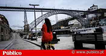 Nova ponte Porto-Gaia pronta em 2025 e custa quase 34 milhões - PÚBLICO