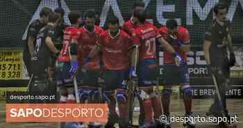 Hóquei em patins: FC Porto no caminho da salvação da época para a Oliveirense - SAPO Desporto
