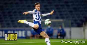 Toni Martínez fez eco em Espanha após goleada do FC Porto - O Jogo
