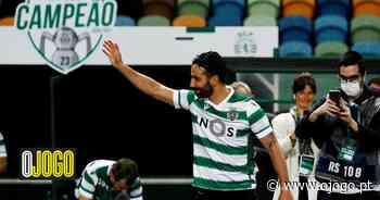 Amorim: garantia sobre o futuro, comentário sobre a ANTF e FC Porto como inspiração - O Jogo