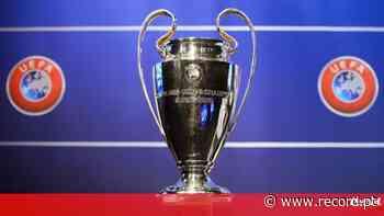 'New York Times' diz que Porto pode receber final da Champions - Record