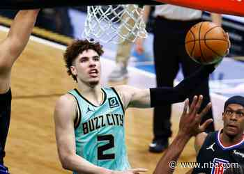 Hornets Fall to Clippers in Final Regular Season Home Outing
