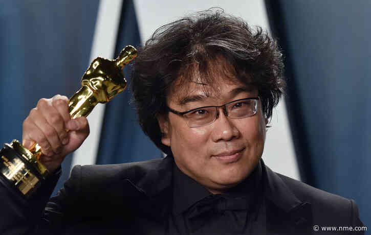 Bong Joon-ho's first animated film to be Korean-language feature about deep-sea creatures