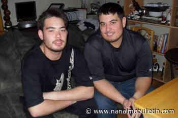Kamloops brothers identified as pair found dead near Penticton
