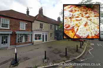 Beaconsfield could get new pizza restaurant and takeaway - Bucks Free Press