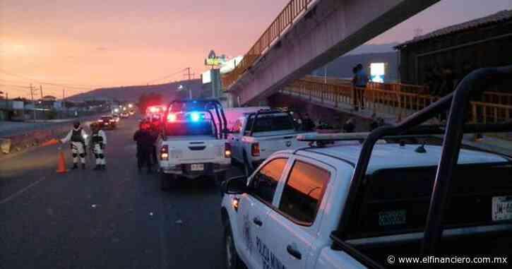 Asesinan a cinco comensales en restaurante de Jocotepec, Jalisco - El Financiero