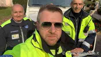 Domenica di esercitazione per la protezione civile a Bussolengo, Cavaion e Garda - Verona Sera