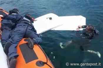 """Naufragio nel Garda, la Guardia Costiera: """"Poteva essere una tragedia immane"""" - gardapost"""
