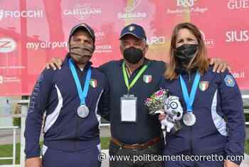 3ª Coppa del Mondo ISSF – Lonato del Garda Cainero-Cassandro coppia d'argento a Lonato - politicamentecorretto.com