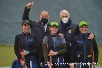 3ª Coppa del Mondo ISSF – Lonato del Garda Solo oro per l'Italia a squadre - politicamentecorretto.com