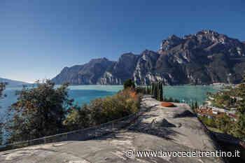 Riapre Forte Garda sul Monte Brione - la VOCE del TRENTINO