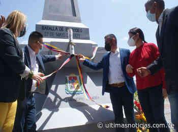 Rindieron homenaje a la Batalla de El Rodeo en Guatire - Últimas Noticias