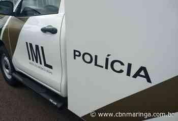 Em confronto com a PM, dois suspeitos morrem em Marialva - CBN Maringá