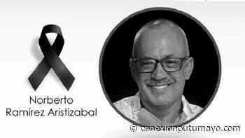 Lamentan fallecimiento de funcionario de la Alcaldía de Puerto Asís - Conexión Putumayo