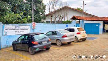 Prefeitura de Jarinu e Etec abrem curso inédito de Logística na EMEF Mário Covas - Prefeitura Municipal de Jarinu