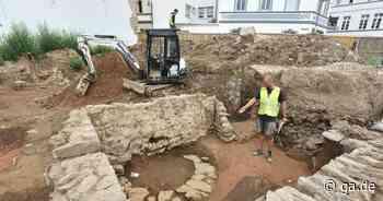 Förderprogramm: Remagen will mehr aus römischem Erbe machen - General-Anzeiger Bonn