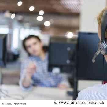 Vor allem Berufseinsteiger betroffen - Radio Oberhausen