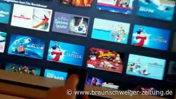 Flaute im Streaming-Geschäft: Disney enttäuscht Anleger entgegen Erwartungen