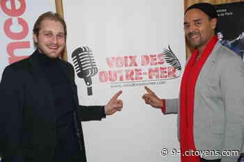 Pré-sélection à Villeneuve-Saint-Georges : la Voix des outre-mer - 94 Citoyens