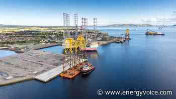 Delays to greenport process a 'major threat' to harbours in Scotland - Energy Voice