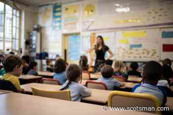 What does Education Scotland actually do? As a former headteacher and I'm a bit confused – Cameron Wyllie - The Scotsman