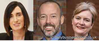 Three new directors at Homes For Scotland - Daily Business