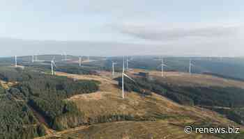 Scotland renewables pipeline grows by 1GW - reNEWS