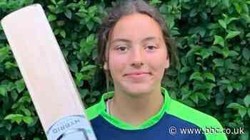 Ireland v Scotland T20 series: Hosts name youthful squad for Stormont games - BBC Sport