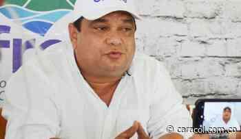 Anulan elección de Teódulo Cantillo como alcalde de San Onofre - Caracol Radio