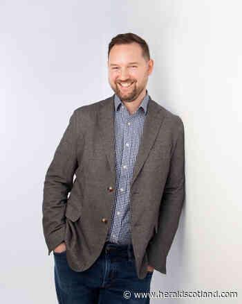 Entrepreneurial Scotland names new chief executive | HeraldScotland - HeraldScotland