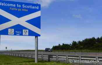 Event professionals warn of critical juncture for Scotland's events sector - Access All Areas