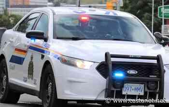 Police arrest man after responding to report of break-in at Valleyview business - Kamloops News - Castanet.net