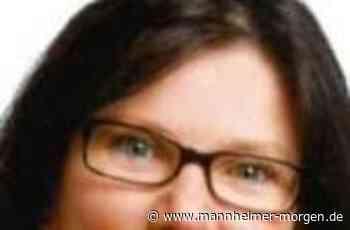 Stangl Beauftragte für Inklusion - Mannheimer Morgen