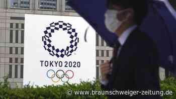 Vor Olympia: Japan weitet Corona-Notstand aus