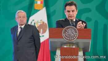 IMSS y gobierno federal mantienen el diálogo con los exmineros de Cananea - El Heraldo de México