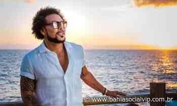 Jau apresenta show 'Jau na Intimidade' no Restaurante Pedra da Mar - Bahia Social Vip