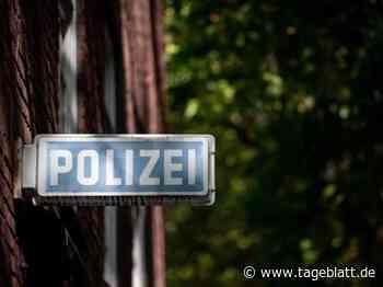 Bachlauf in Neu Wulmstorf rot verfärbt - Blaulicht - Tageblatt-online