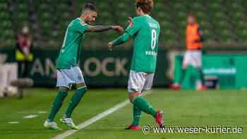 Werder Bremen: Warum Leonardo Bittencourt nicht in der Startelf stand - WESER-KURIER - WESER-KURIER