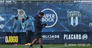 FC Porto começa a preparar jogo de Vila do Conde com uma baixa no plantel - O Jogo