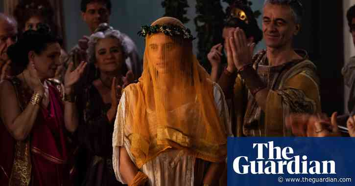 TV tonight: Domina – a game of thrones in Ancient Rome