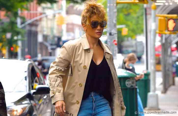 Jennifer Lopez 'happy' with Ben Affleck | Entertainment | crowrivermedia.com - Crow River Media