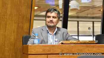 Diputado pide rever integración colorada de la Comisión para estudio del Anexo C de Itaipú - ÚltimaHora.com