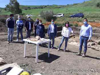 Archeologia: la magnifica fornace di Villalba - castelloincantato.it