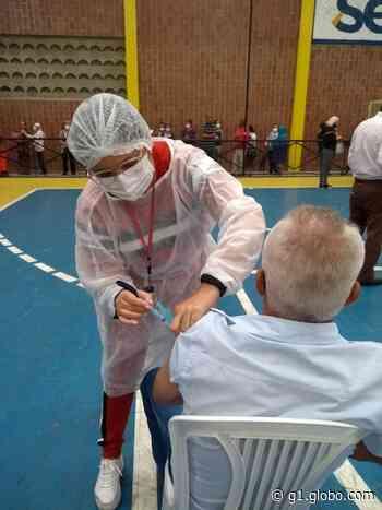 Covid-19: Garanhuns amplia vacinação para pessoas com comorbidades acima de 50 anos - G1