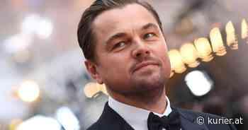 """""""Unkenntlicher"""" Leonardo DiCaprio sorgt für Erheiterung im Netz - KURIER"""