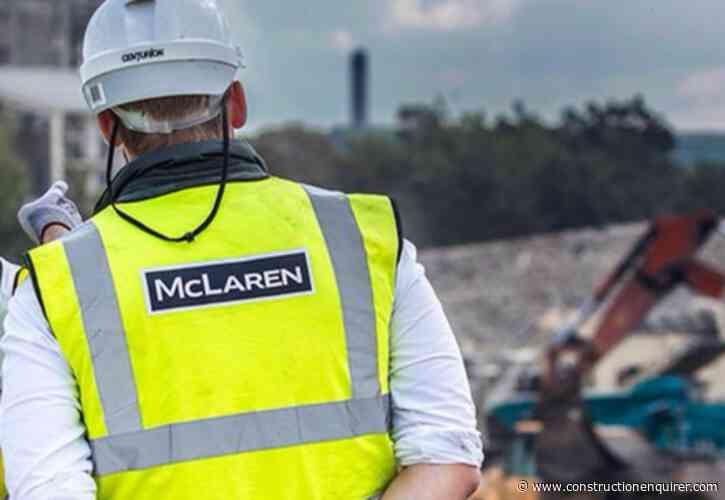 Shareholders invest £5m in McLaren growth push