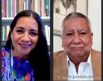 El Grito de Independencia detonó una revolución indígena: Moisés Rosas - La Jornada