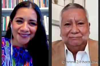 Tres momentos marcaron la Independencia de México: Moisés Rosas - 24 HORAS